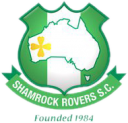 Shamrock Rovers Perth Logo